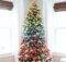 Slim Spruce Artificial Christmas Tree Treetopia