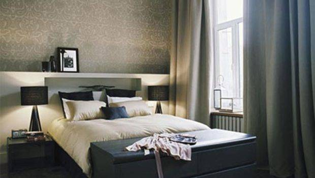 Small Apartment Bedroom Ideas Couples