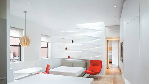 Small Apartment Renovation Clever Stylish Ideas