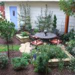 Small Backyard Ideas Design Garden