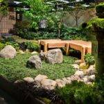 Small Backyard Japanese Garden Ideas Inspirations
