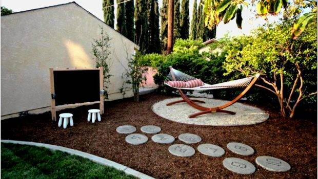 Small Backyard Landscaping Ideas Budget Newest Home
