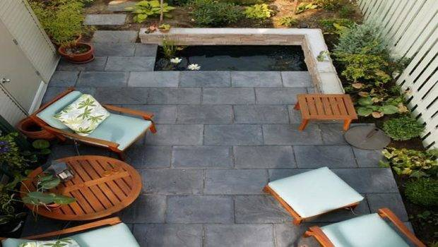 Small Backyard Patio Designs Ideas Budget