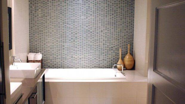 Small Bathroom Design Ideas Industry Standard