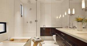 Small Bathroom Design Ideas Modest Designs