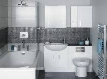 Small Bathroom Design Ideas Tips Make Them Look Bigger