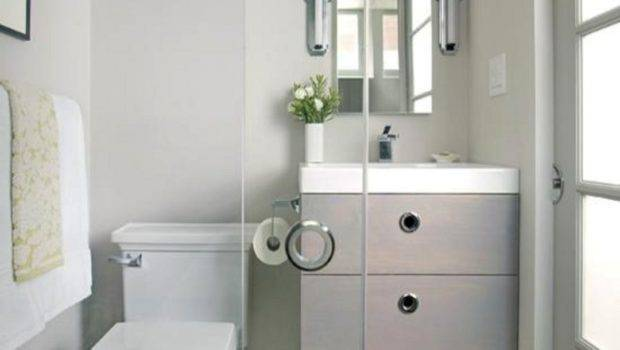 Small Bathroom Designs Design