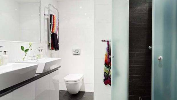 Small Bathroom Interior Designs