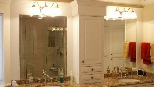 Small Bathroom Mirror Ideas User Submitted