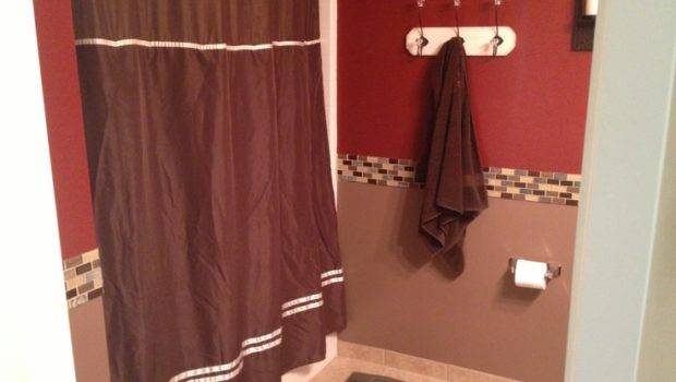 Small Bathroom Redesign Home Decorations Pinterest