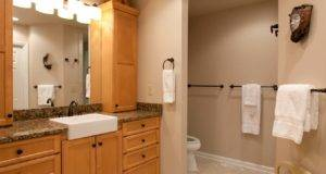 Small Bathroom Remodels Design Industry Standard