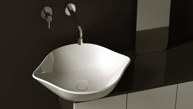 Small Bathroom Sinks Without Vanities Cool Fruit