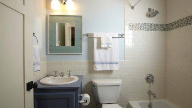 Small Bathroom Space Busters