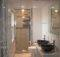 Small Bathroom Space Designs Ideas