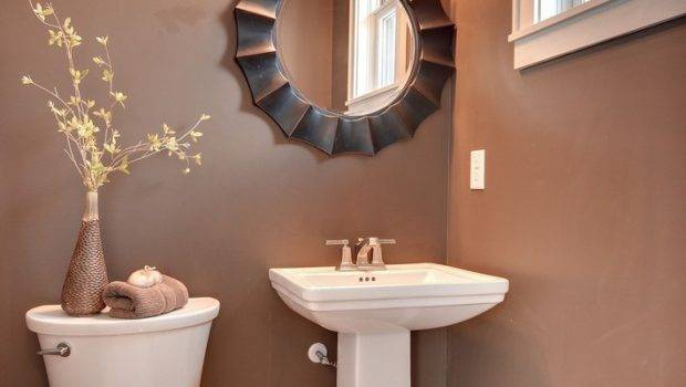Small Bathrooms Blow Your Mind