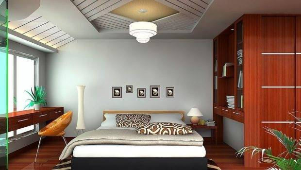 Small Bedroom Ceiling Design Ideas Stretch
