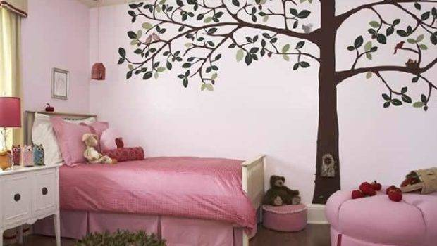 Small Bedroom Decorating Ideas Wall Painting