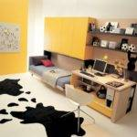Small Bedroom Design Furniture Ideas Teen Rooms Space