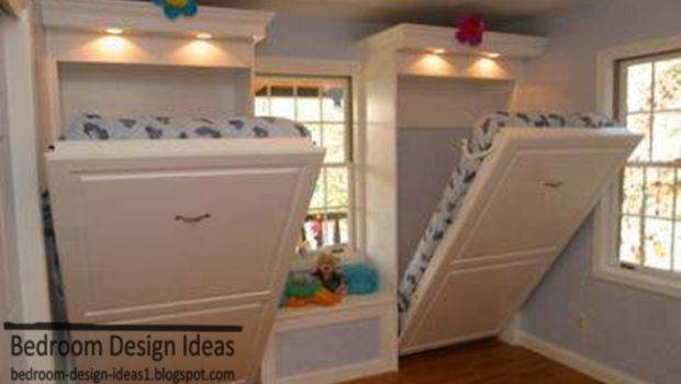 Small Bedroom Design Ideas Drop Down Bed Designs Kids