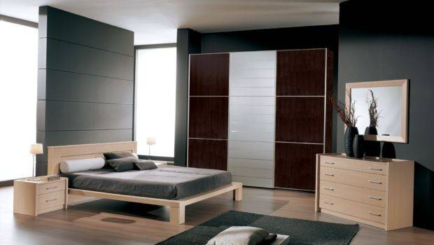 Small Bedroom Furniture Layout Room