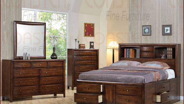 Small Bedroom Furniture Solutions Ashley