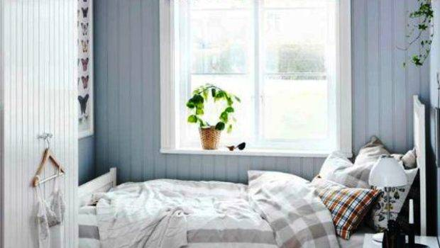 Small Bedroom Ideas Give Mega Look