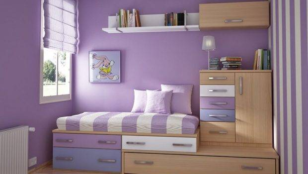 Small Bedroom Ideas Make Your Room Look Spacious Home