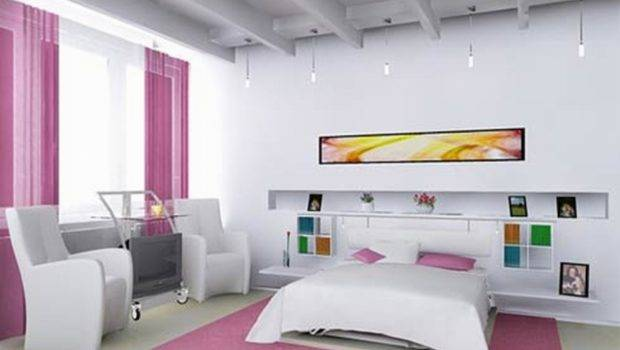 Small Bedroom Ideas Young