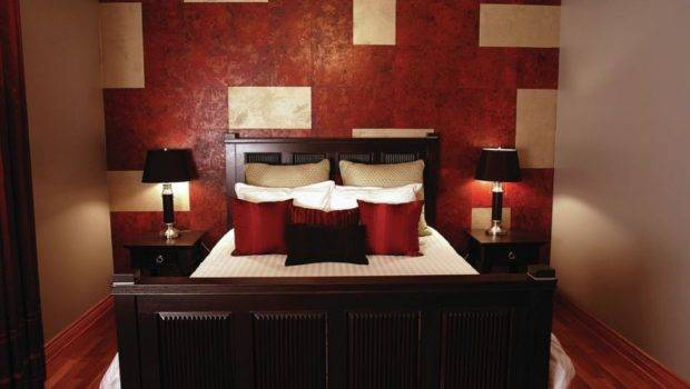 Small Bedroom Luxury Design Beautiful Paint Colors