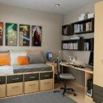 Small Bedrooms Decorating Ideas Latest