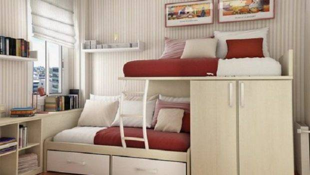Small Best Ideas Beds Teenagers Bedrooms