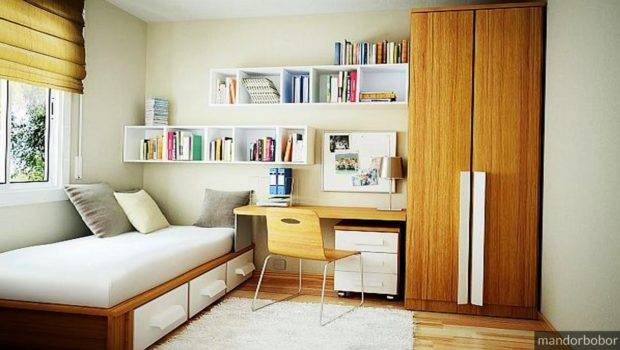 Small Compact Bedroom Solutions Neat Homes Home