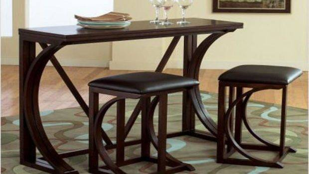 Small Dining Ideas Tables Spaces