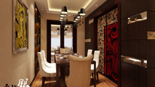 Small Dining Room Design Modern Olpos