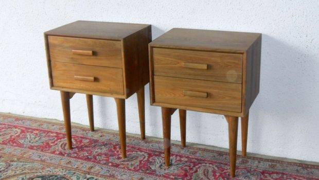 Small End Lamp Side Tables Unique Bedside Table Ideas