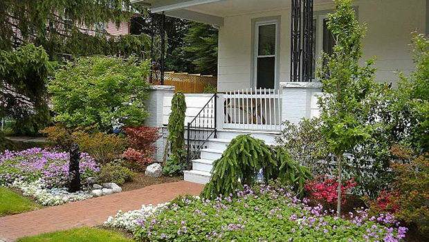 Small Front Yard Landscape Ideas Landscaping