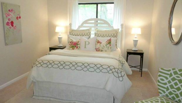 Small Guest Bedroom Ideas Which Look Simple