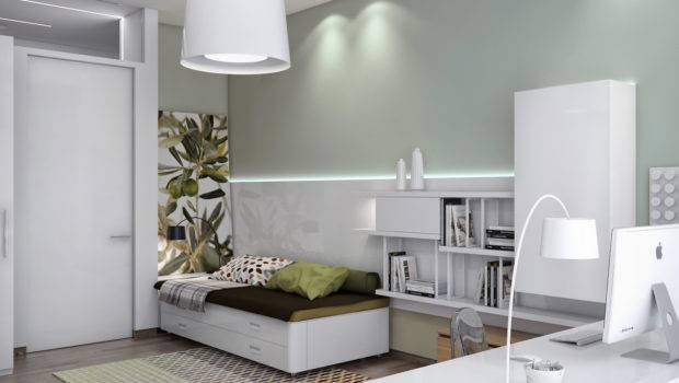Small Guest Room Decorating Ideas House Remodeling