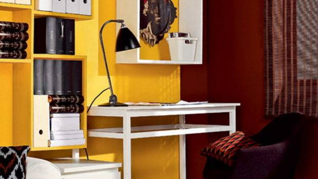 Small Home Office Design Ideas Stylish Eve