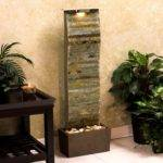 Small Indoor Waterfall Fountain Home Design