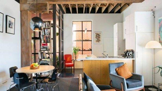 Small Industrial Apartment Apartments Like Blog