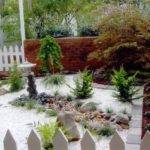 Small Japanese Garden Design Ideas Front Yard