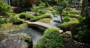 Small Japanese Garden Design Warmojo