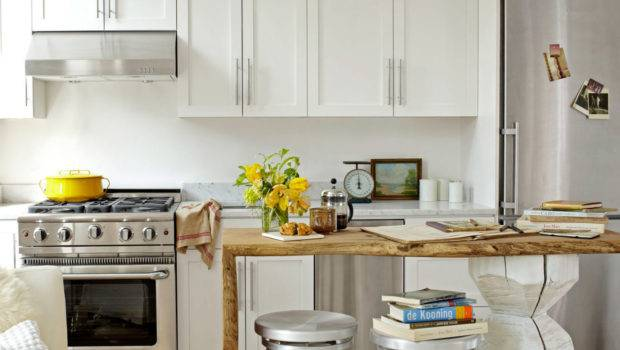 Small Kitchen Design Ideas Decorating Solutions Kitchens