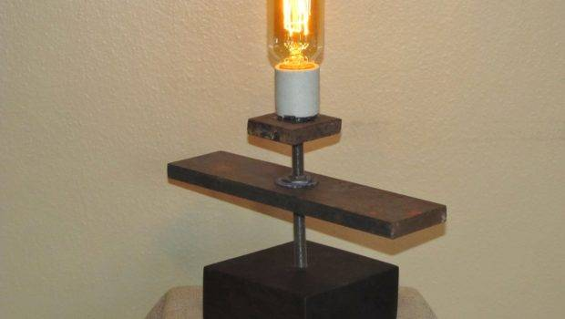 Small Lamps