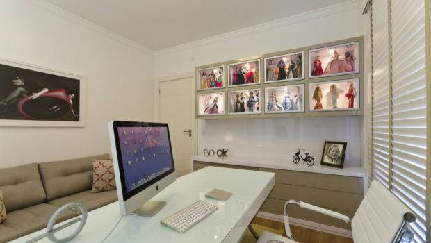 Small Living Room Combo Office Home Offices