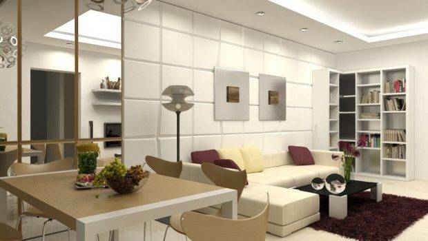 Small Living Room Design Ideas Apartments House Remodeling