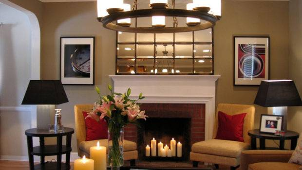 Small Living Room Fireplace Ideas Home Decor
