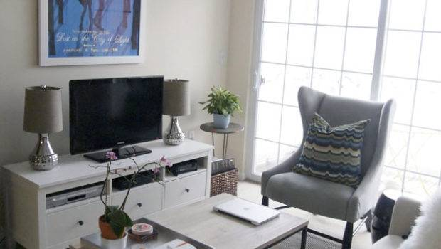 Small Living Room Ideas Defy Standards Their
