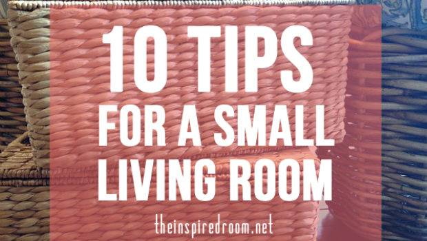 Small Living Room Ideas Style Tips Inspired